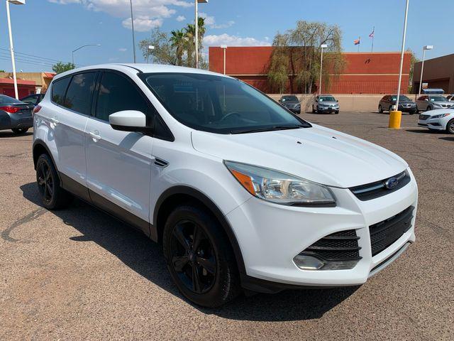 2013 Ford Escape SE 3 MONTH/3,000 MILE NATIONAL POWERTRAIN WARRANTY Mesa, Arizona 6