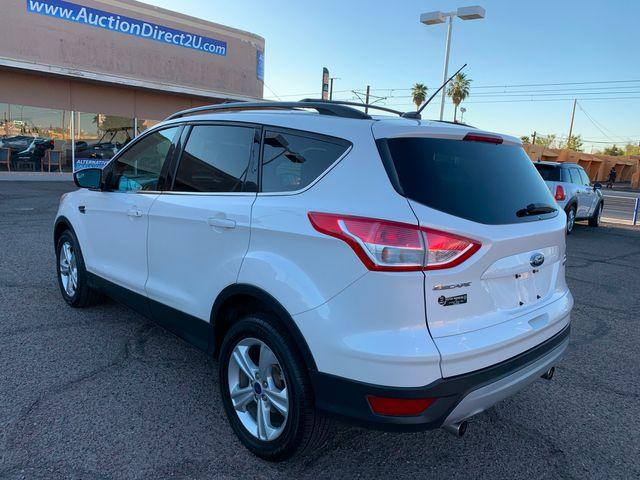 2013 Ford Escape SE 3 MONTH/3,000 MILE NATIONAL POWERTRAIN WARRANTY Mesa, Arizona 2