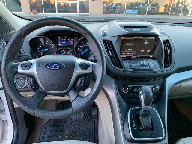 2013 Ford Escape SE 3 MONTH/3,000 MILE NATIONAL POWERTRAIN WARRANTY Mesa, Arizona 14