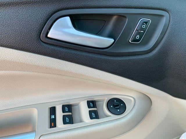 2013 Ford Escape SE 3 MONTH/3,000 MILE NATIONAL POWERTRAIN WARRANTY Mesa, Arizona 15