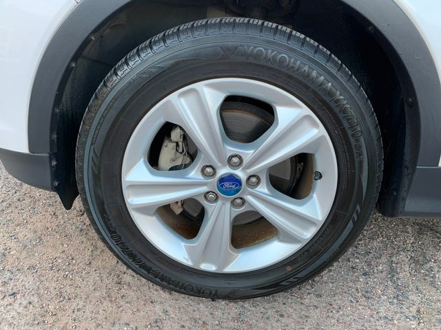 2013 Ford Escape SE 3 MONTH/3,000 MILE NATIONAL POWERTRAIN WARRANTY Mesa, Arizona 19