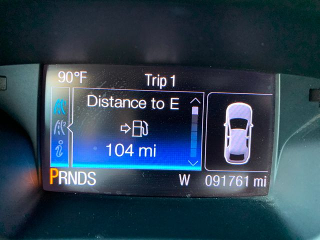 2013 Ford Escape SE 3 MONTH/3,000 MILE NATIONAL POWERTRAIN WARRANTY Mesa, Arizona 20