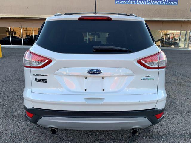 2013 Ford Escape SE 3 MONTH/3,000 MILE NATIONAL POWERTRAIN WARRANTY Mesa, Arizona 3