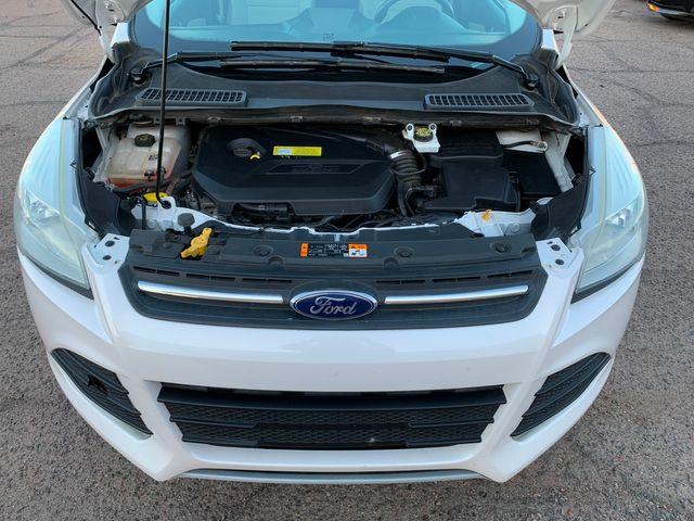 2013 Ford Escape SE 3 MONTH/3,000 MILE NATIONAL POWERTRAIN WARRANTY Mesa, Arizona 8