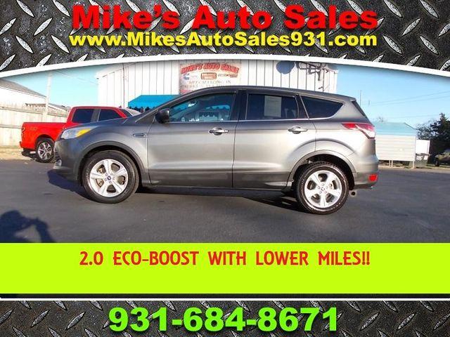 2013 Ford Escape SE Shelbyville, TN