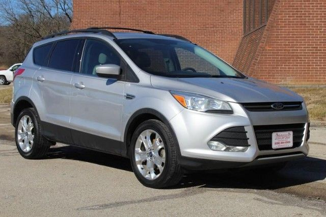 2013 Ford Escape SE St. Louis, Missouri 0