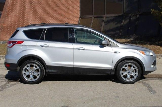 2013 Ford Escape SE St. Louis, Missouri 1