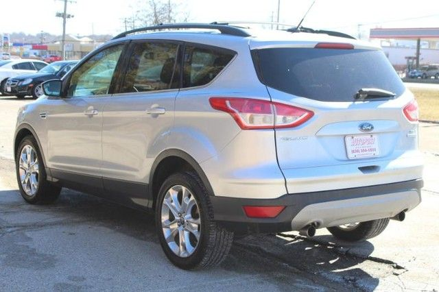 2013 Ford Escape SE St. Louis, Missouri 4