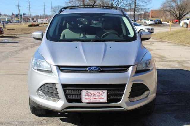 2013 Ford Escape SE St. Louis, Missouri 8