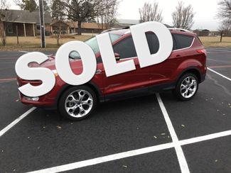 2013 Ford Escape Titanium FWD in Texas, 75482