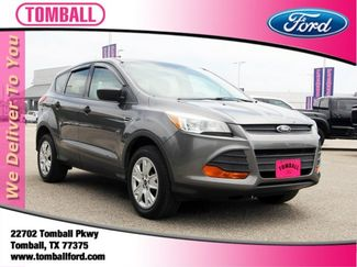 2013 Ford Escape S in Tomball, TX 77375