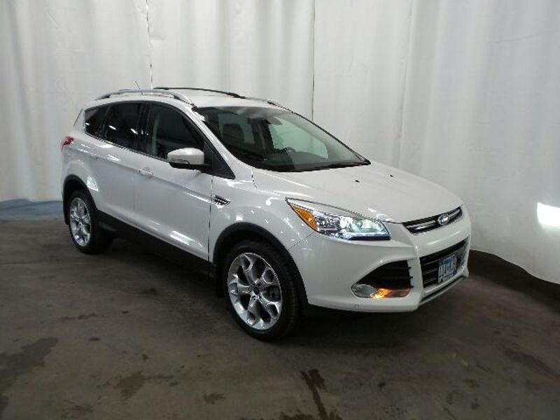 2013 Ford Escape Titanium  in Victoria, MN