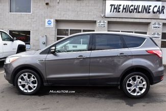2013 Ford Escape SEL Waterbury, Connecticut 2