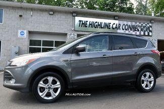 2013 Ford Escape SE Waterbury, Connecticut 3