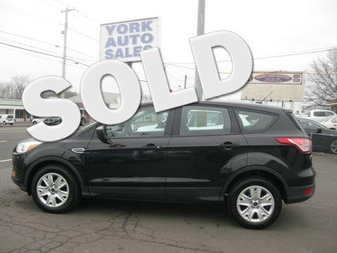 2013 Ford Escape S in , CT