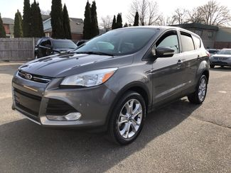 2013 Ford Escape SEL  city MA  Baron Auto Sales  in West Springfield, MA