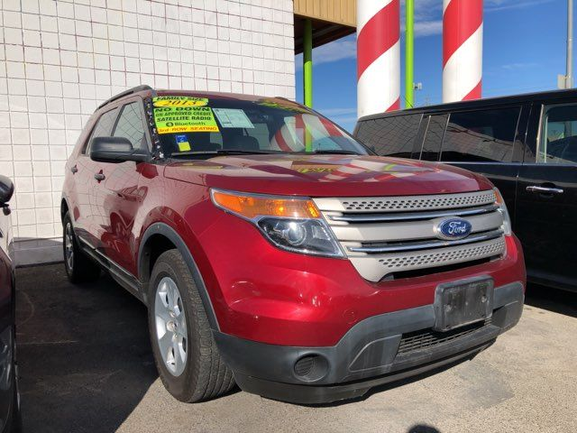 2013 Ford Exlorer CAR PROS AUTO CENTER (702) 405-9905 Las Vegas, Nevada 1