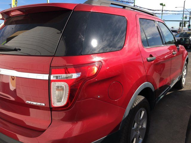 2013 Ford Exlorer CAR PROS AUTO CENTER (702) 405-9905 Las Vegas, Nevada 2