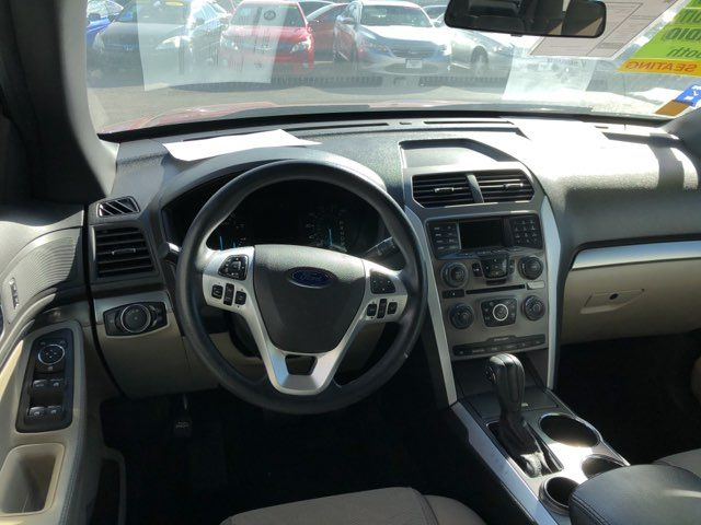 2013 Ford Exlorer CAR PROS AUTO CENTER (702) 405-9905 Las Vegas, Nevada 6