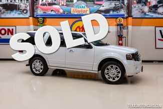2013 Ford Expedition Limited in Addison Texas, 75001