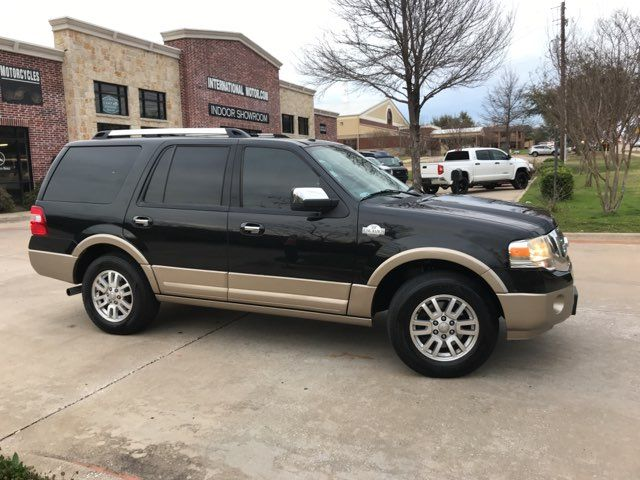 2013 Ford Expedition King Ranch in Carrollton, TX 75006