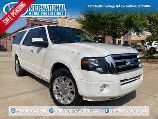 2013 Ford Expedition Limited in Carrollton, TX 75006