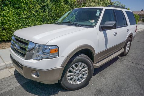 2013 Ford Expedition XLT in Cathedral City