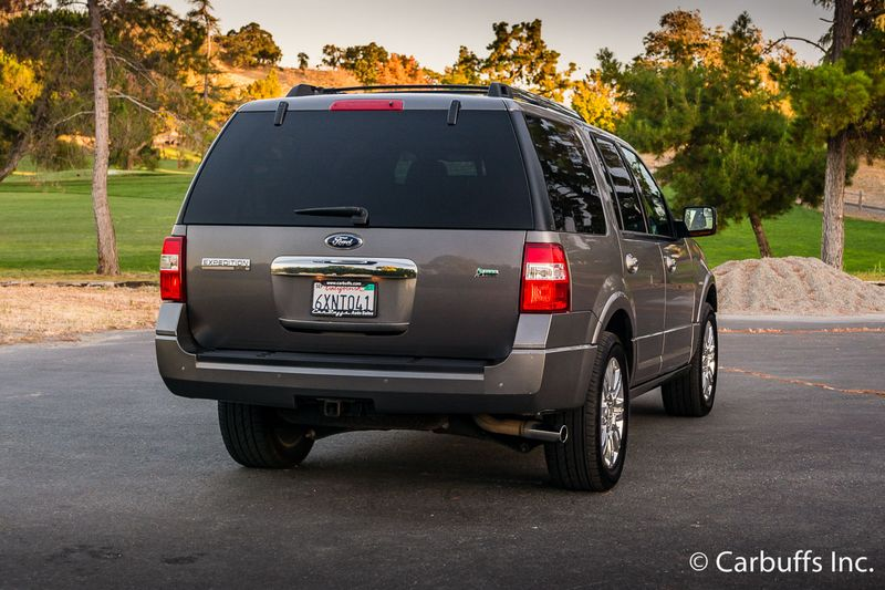 2013 Ford Expedition Limited | Concord, CA | Carbuffs in Concord, CA