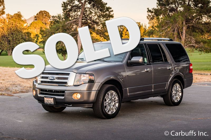 2013 Ford Expedition Limited | Concord, CA | Carbuffs