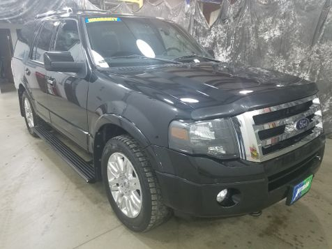 2013 Ford Expedition Limited in Dickinson, ND