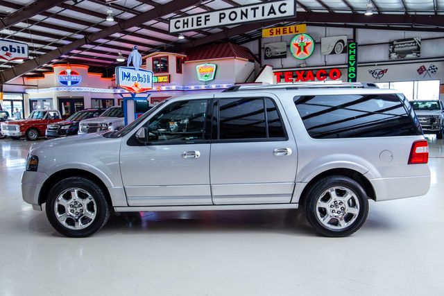 2013 Ford Expedition EL Limited in Addison, Texas 75001