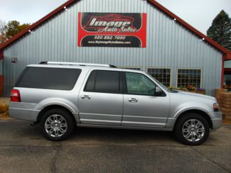 2013 Ford Expedition EL Limited Alexandria, Minnesota