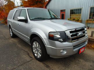 2013 Ford Expedition EL Limited Alexandria, Minnesota 1