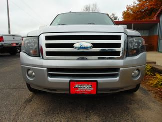 2013 Ford Expedition EL Limited Alexandria, Minnesota 44