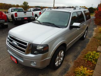 2013 Ford Expedition EL Limited Alexandria, Minnesota 2
