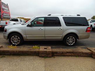 2013 Ford Expedition EL Limited Alexandria, Minnesota 45
