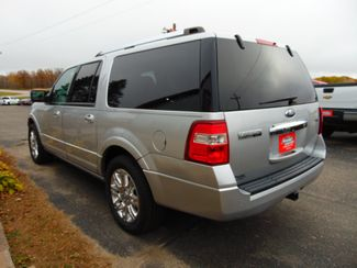 2013 Ford Expedition EL Limited Alexandria, Minnesota 3