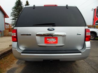 2013 Ford Expedition EL Limited Alexandria, Minnesota 46