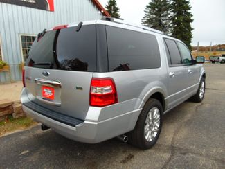 2013 Ford Expedition EL Limited Alexandria, Minnesota 4
