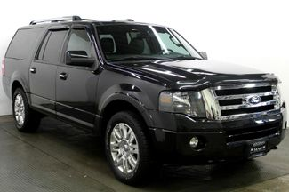 2013 Ford Expedition EL Limited in Cincinnati, OH 45240