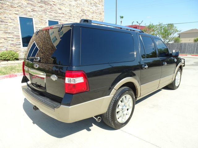 2013 Ford Expedition EL King Ranch in Corpus Christi, TX 78412