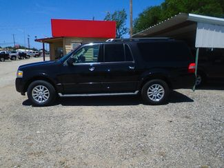 2013 Ford Expedition EL XLT   Fort Worth, TX   Cornelius Motor Sales in Fort Worth TX