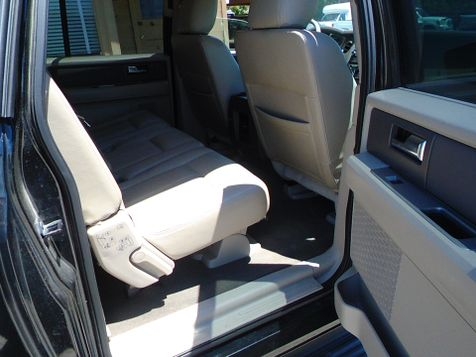 2013 Ford Expedition EL XLT   Fort Worth, TX   Cornelius Motor Sales in Fort Worth, TX