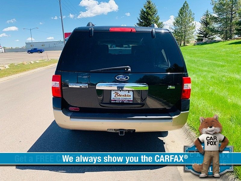 2013 Ford Expedition EL 4d SUV 4WD XLT  city MT  Bleskin Motor Company   in Great Falls, MT