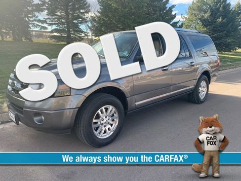 2013 Ford Expedition EL Limited in Great Falls, MT