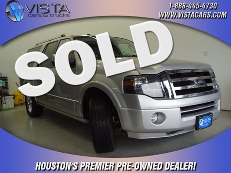 2013 Ford Expedition EL Limited in Houston, Texas