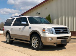 2013 Ford Expedition EL King Ranch in Jackson, MO 63755