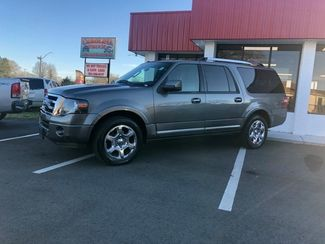 2013 Ford Expedition EL Limited in Kannapolis, NC 28083