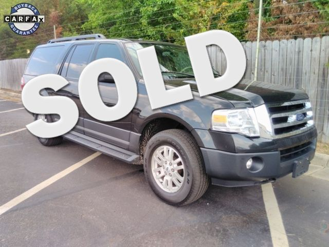 2013 Ford Expedition EL XL Madison, NC