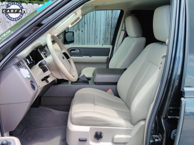 2013 Ford Expedition EL XL Madison, NC 9